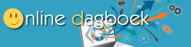 online dagboek