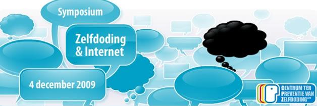 zelfdoding en internet