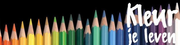 kleur je leven online zelfhulp
