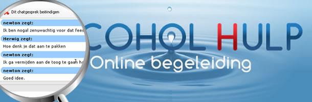 alcoholhulp online begeleiding