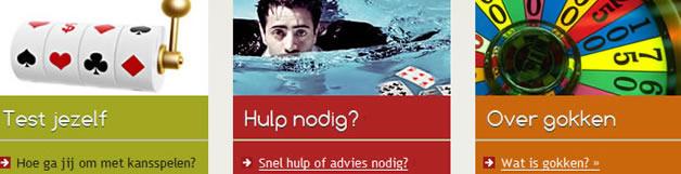 informatie gokken en kansspelen