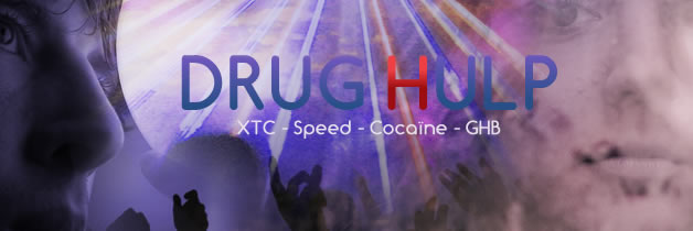 drughulp online hulp xtc speed cocaine ghb