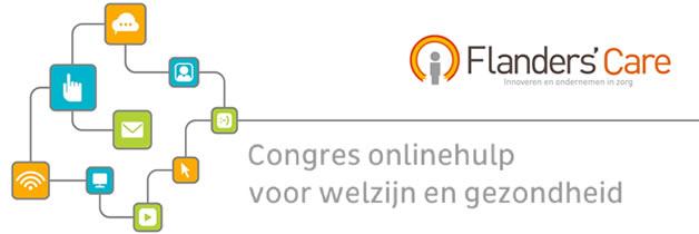 Congres-Onlinehulp-FlandersCare-2015